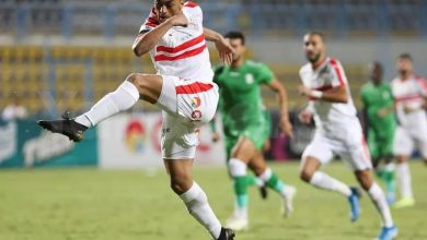 Photo of نتيجة مباراة الزمالك والإتحاد السكندري بالدورى الممتاز