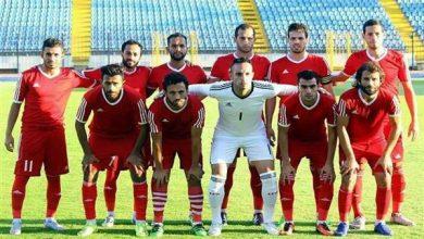 Photo of ملخص ونتيجة مباراة حرس الحدود ضد وادي دجلة في الدوري المصري