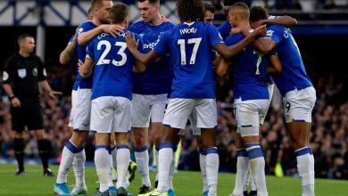 Photo of نتيجة مباراة إيفرتون ضد مانشستر سيتي بالدوري الإنجليزي
