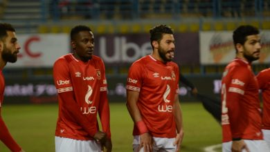 Photo of نتيجة مباراة الأهلي وكانو سبورت بدوري الأبطال