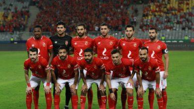 ترتيب مجموعة الاهلي في دوري أبطال أفريقيا بعد الجولة الخامسة