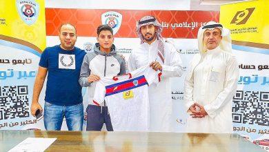 Photo of لاعب منتخب مصر الأوليمبي يقترب من الإنضمام للمنتخب السعودي بعد تعاقده مع أبها السعودي