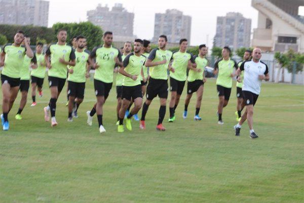 المنتخب الأوليمبي يبدأ معسكره استعدادا للسعودية