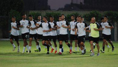 Photo of الغندور يدير لقاء المنتخب الأوليمبي والسعودية غدا