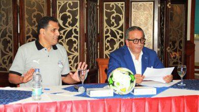 Photo of الجنايني يلتقي بالحكام .. وإلغاء الحكم الإضافي