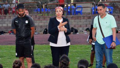Photo of ختام التجمع الأول لمنتخب النسائية باختيار 20 لاعبة