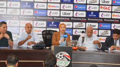 Photo of اجراء قرعة دوري الكرة النسائية لأندية القسم الأول