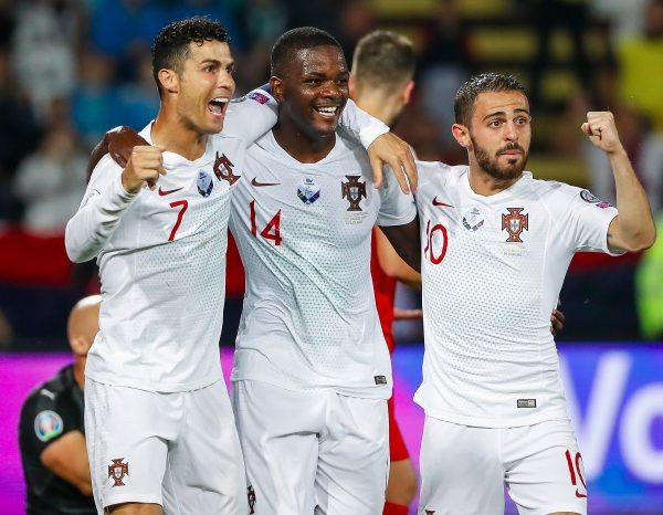 فيديو.. أهداف مباراة البرتغال وصربيا بتصفيات أمم أوروبا