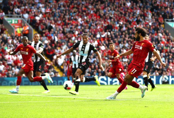 ترتيب هدافي الدوري الإنجليزي اليوم السبت 14-9-2019