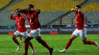 صورة أهداف مباراة الأهلي والزمالك في كأس السوبر المصري