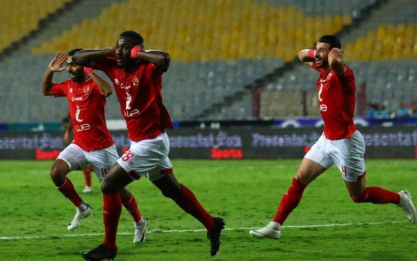 أهداف مباراة الأهلي والزمالك في كأس السوبر المصري إيجي