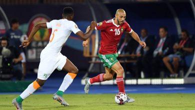مشاهدة مباراة المغرب والنيجر بث مباشر 10-9-2019