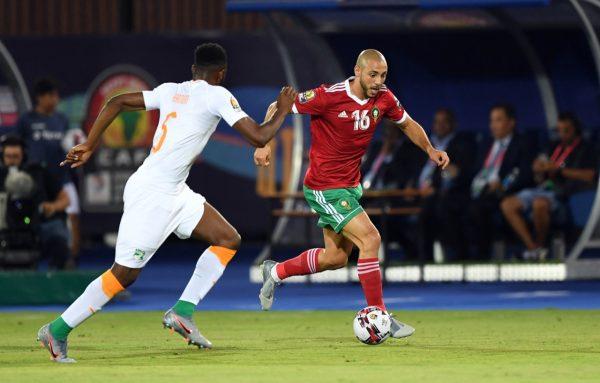 مشاهدة مباراة المغرب وبوركينا فاسو بث مباشر 6-9-2019