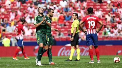 Photo of مشاهدة مباراة أتلتيكو مدريد وإيبار بث مباشر 1-9-2019