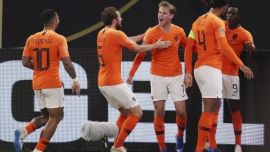 Photo of موعد مباراة ألمانيا وهولندا والقنوات الناقلة