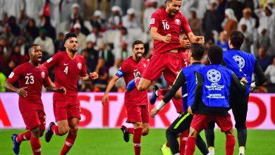 مشاهدة مباراة قطر والهند بث مباشر 10-9-2019