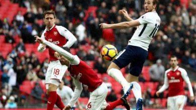 مشاهدة مباراة أرسنال وتوتنهام بث مباشر 1-9-2019