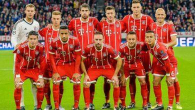 Photo of مشاهدة مباراة بايرن ميونيخ وكولن بث مباشر 21-9-2019