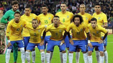 Photo of موعد مباراة البرازيل وكولومبيا والقنوات الناقلة