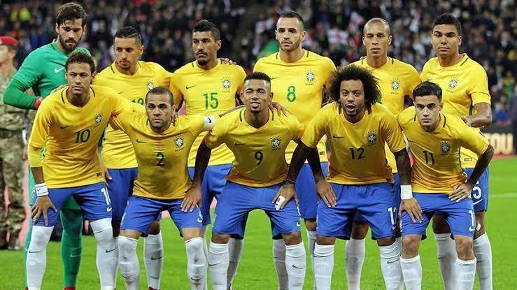 موعد مباراة البرازيل وكولومبيا والقنوات الناقلة
