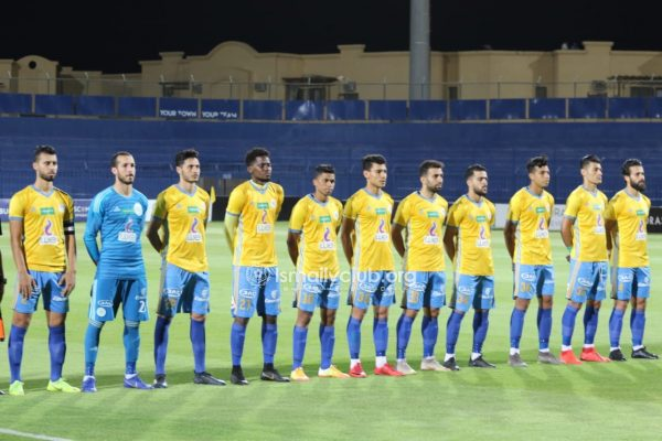 مشاهدة مباراة أهلي بني غازي والإسماعيلي بث مباشر 27-9-2019