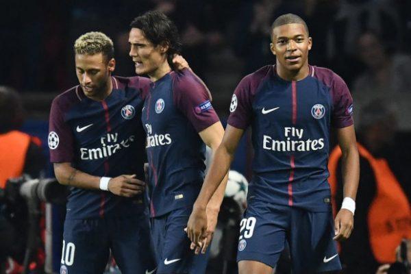 موعد مباراة باريس سان جيرمان ومارسيليا والقنوات الناقلة