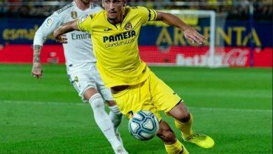 Photo of ملخص ونتيجة مباراة ريال مدريد ضد فياريال في الدوري الإسباني