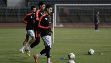 Photo of الإسماعيلي يخوض أول مران له مع مدربه الجديد