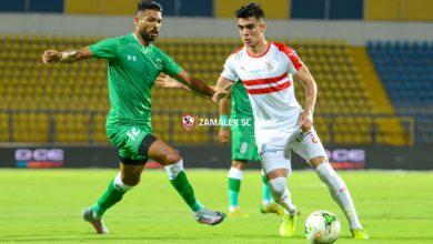 Photo of نتيجة مباراة الزمالك والإتحاد السكندري بكأس مصر