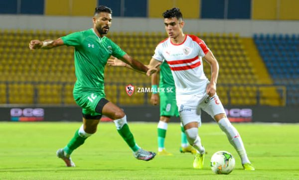 نتيجة مباراة الزمالك والإتحاد السكندري بكأس مصر