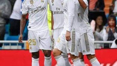 Photo of موعد مباراة ريال مدريد القادمة في دوري أبطال أوروبا والقنوات الناقلة
