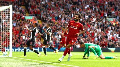 Photo of محمد صلاح يقود قائمة ليفربول ضد نابولي في دوري أبطال أوروبا