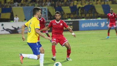 Photo of نتيجة مباراة الإسماعيلي وأهلي بني غازي