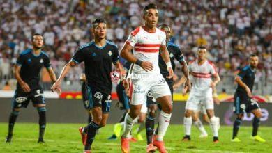 Photo of نتيجة مباراة الزمالك ضد بيراميدز الشوط الأول
