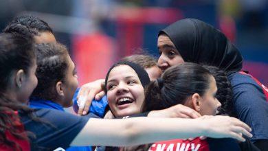 Photo of فوز ناشئات مصر للطائرة على بورتريكو في بطولة العالم