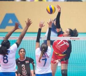 مباراة مصر و بورتوريكو