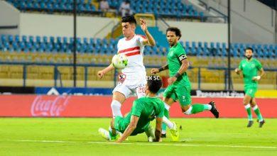 Photo of تشكيل الزمالك المتوقع لمباراة بيراميدز فى نهائي كأس مصر