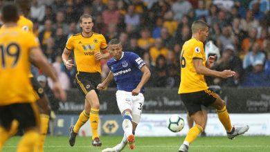 Photo of مشاهدة مباراة إيفرتون وولفرهامبتون بث مباشر 1-9-2019