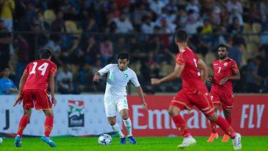 مشاهدة مباراة اليمن والسعودية بث مباشر 10-9-2019