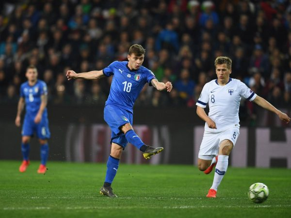 مشاهدة مباراة فنلندا وإيطاليا بث مباشر 8-9-2019