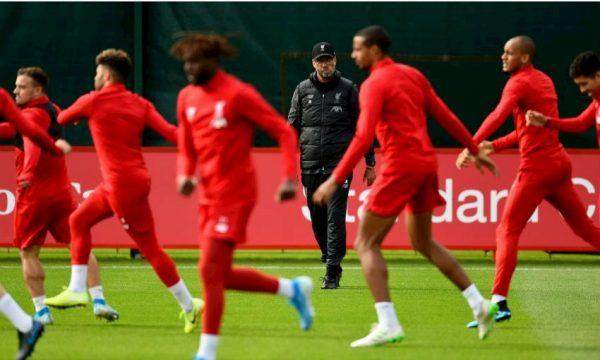 موعد مباراة ليفربول ونيوكاسل يونايتد والقنوات الناقلة