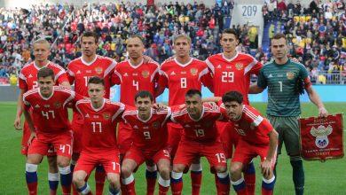 حرمان روسيا من المشاركة في مونديال 2022 بقطر