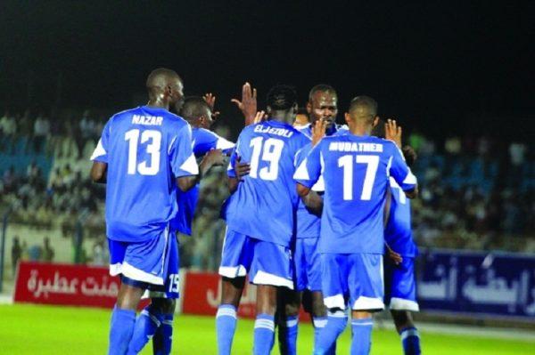 ملخص ونتيجة مباراة الهلال السوداني ضد النجم الساحلي
