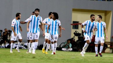 Photo of مشاهدة مباراة بيراميدز والإنتاج الحربي بث مباشر 21-10-2019