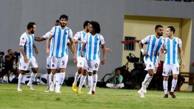 Photo of مشاهدة مباراة بيراميدز وسموحة بث مباشر 17-10-2019