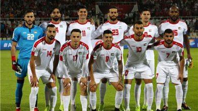Photo of ملخص ونتيجة مباراة فلسطين ضد السعودية بتصفيات المونديال