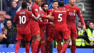 Photo of مشاهدة مباراة ليفربول وأرسنال بث مباشر 30-10-2019