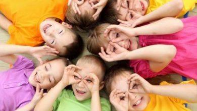 Photo of وزارة الشباب تنظم مهرجان اعياد الطفولة 17 نوفمبر