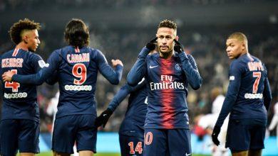 صورة موعد مباراة باريس سان جيرمان ضد ديجون والقنوات الناقلة