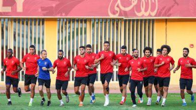 Photo of أخبار النادي الأهلي صباح اليوم الثلاثاء 15 أكتوبر 2019